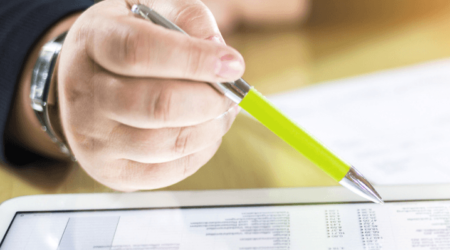 complying with regulatory reporting requirements
